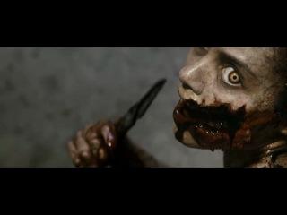 Зловещие мертвецы: Черная книга / Evil Dead - Exclusive Clip with Jessica Lucas (отрывок) (2013)